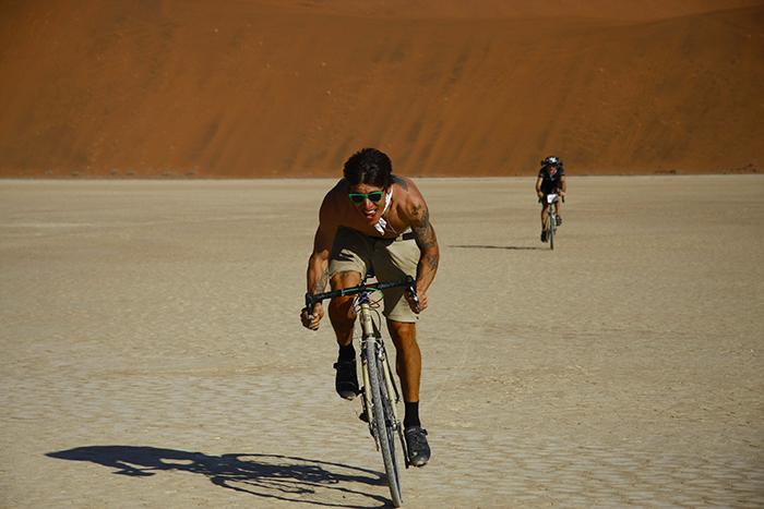Tour d'Afrique 2013