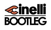 Cinelli Bootleg